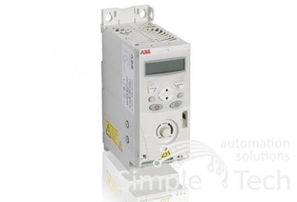 частотный преобразователь ACS150-03E-02A4-4