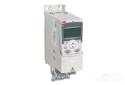 частотный преобразователь ACS310-03E-09A7-4