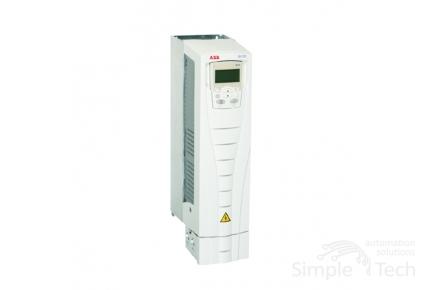 частотный преобразователь ACS550-01-015A-4