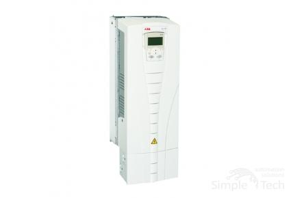 частотный преобразователь ACS550-01-038A-4