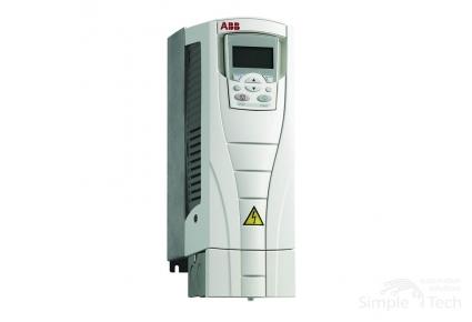 частотный преобразователь ACS550-01-06A9-4