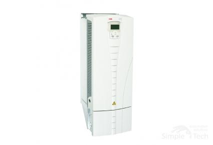 частотный преобразователь ACS550-01-125A-4
