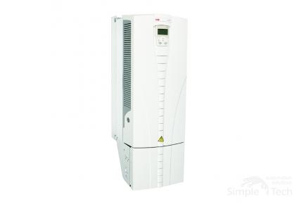 частотный преобразователь ACS550-01-180A-4