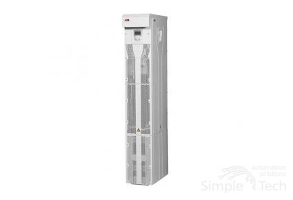 частотный преобразователь ACS550-02-486A-4