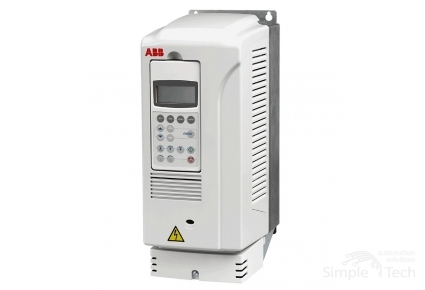 частотный преобразователь ACS800-01-0135-3