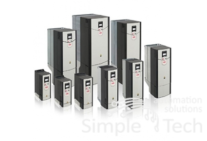 частотный преобразователь ACS880-01-197A-5
