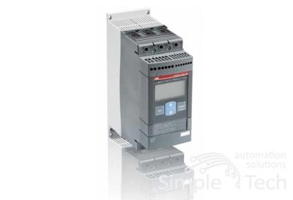 плавный пуск PSE60-600-70