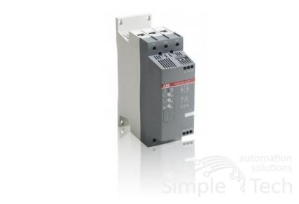 плавный пуск PSR45-600-70
