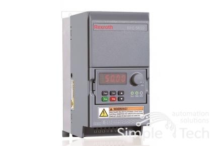 преобразователь частоты EFC5610-0K75-1P2-MDA-7P