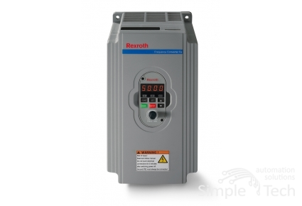 преобразователь частоты FECP02.1-7K50-3P400-A-SP