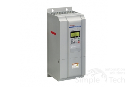 преобразователь частоты FVCA01.2-15K0-3P4-MDA-LP