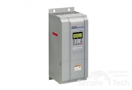 преобразователь частоты FVCA01.2-7K50-3P4-MDA-LP