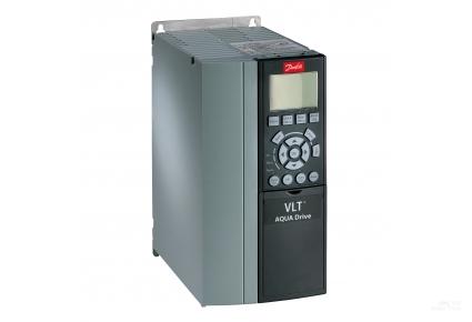 частотный преобразователь VLT AQUA DRIVE FC202 134F0366