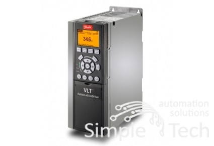 Частотный преобразователь DANFOSS VLT AUTOMATION FC302 131F0438