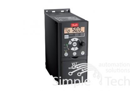 частотный преобразователь VLT MICRO DRIVE FC51 132F0018