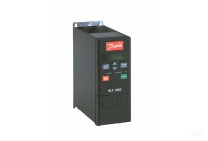 Частотный преобразователь DANFOSS VLT2800 195N1026