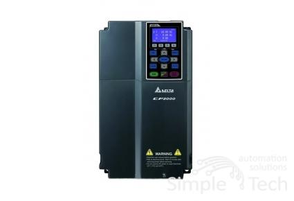 преобразователь частоты VFD007CP43A-21