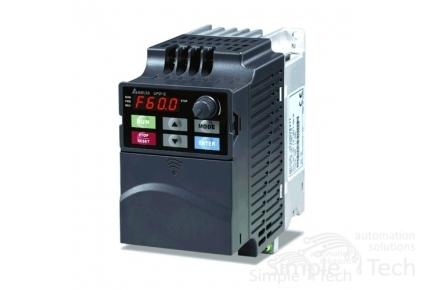 преобразователь частоты VFD037E43A