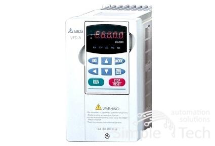 преобразователь частоты VFD075B43A