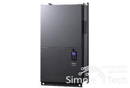 частотный преобразователь VFD1850C43E