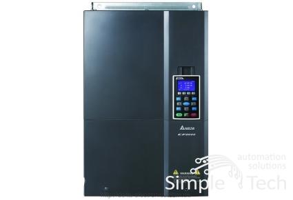 преобразователь частоты VFD550CP43S-21