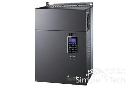 частотный преобразователь VFD900C43E