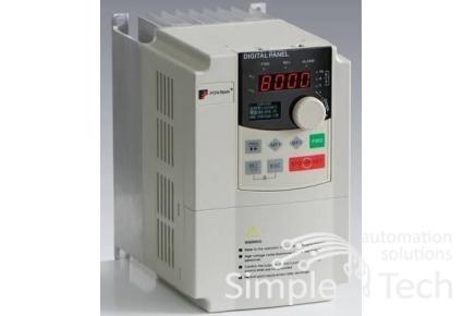 частотный преобразователь PI8100A-1R5G1