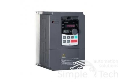 частотный преобразователь PI9130-0R4G1