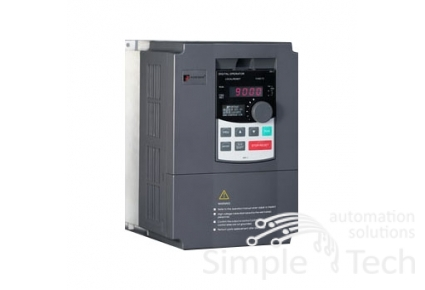 частотный преобразователь PI9130-1R5G1