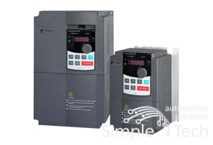 частотный преобразователь PI9130-7R5G3
