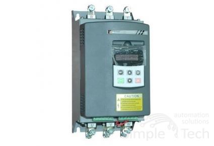 плавный пуск PR5200-160G3