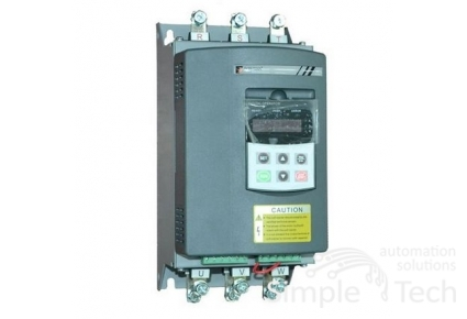 плавный пуск PR5200-250G3