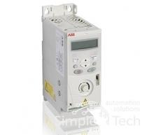 Преобразователь частоты ABB ACS150-01E-02A4-2