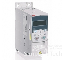 Преобразователь частоты ABB ACS355-03E-04A1-4