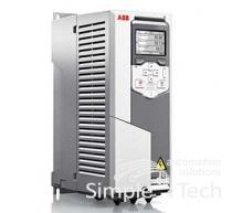 Преобразователь частоты ABB ACS580-01-246A-4