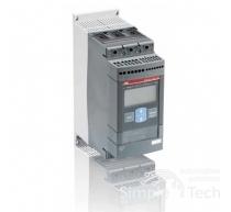 Устройство плавного пуска ABB PSE25-600-70