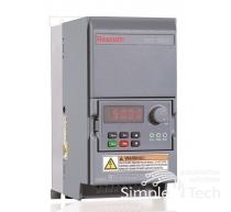 Преобразователь частоты Bosch Rexroth EFC5610-90K0-3P4-MDA-7P