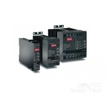 Устройство плавного пуска Danfoss MCD100-001-175G4000