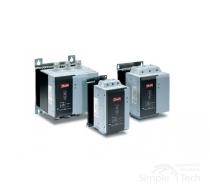 Устройство плавного пуска Danfoss MCD202-018-T4-CV3