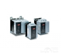 Устройство плавного пуска Danfoss MCD202-075-T4-CV3