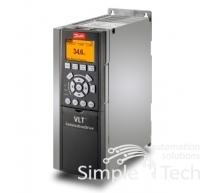 Преобразователь частоты Danfoss VLT Automation Drive FC302-132F0310