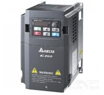 Преобразователь частоты Delta Electronics VFD007CB21A-20