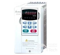 Преобразователь частоты Delta Electronics VFD037B43A