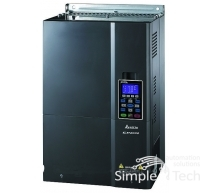 Преобразователь частоты Delta Electronics VFD1320CP43B-21