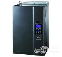 Преобразователь частоты Delta Electronics VFD1850CP43B-21