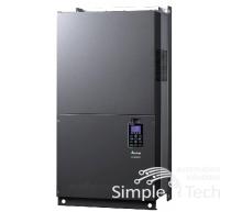 Преобразователь частоты Delta Electronics VFD3150C43A
