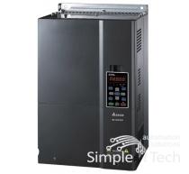Преобразователь частоты Delta Electronics VFD370C43A