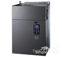 Преобразователь частоты Delta Electronics VFD900C43A