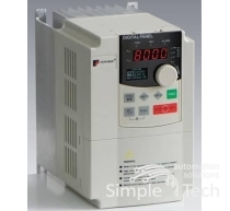 Преобразователь частоты Powtran PI8100A-004G1