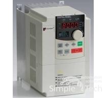 Преобразователь частоты Powtran PI8100А-1R5G3-T